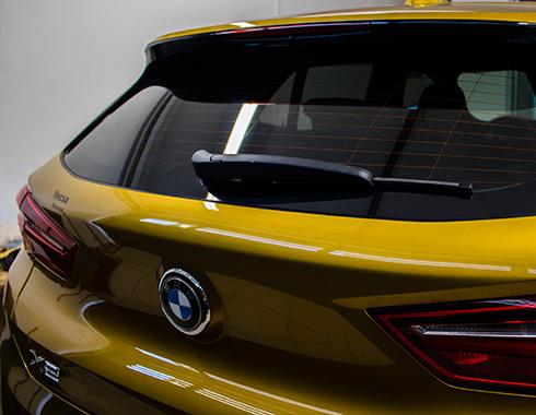BMWX2-FILTRALUX